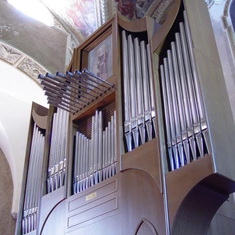 Cattedrale S. Pietro Apostolo - Minturno (LT) - ITALY