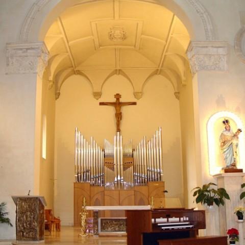 MillenniuM 2003 Madonna delle Grazie Gravina (BA)