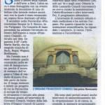 Articolo Parrocchia San Rocco Bari