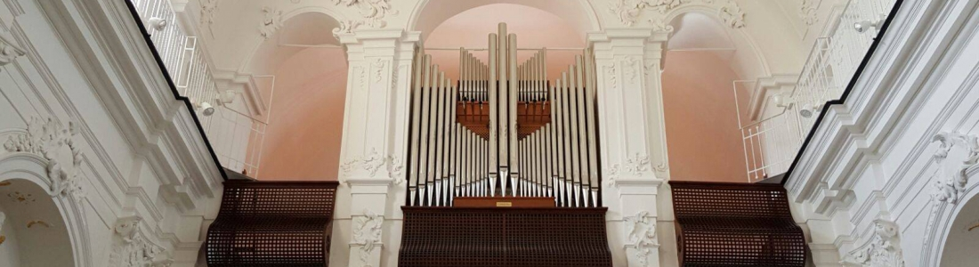 MillenniuM 2003 ISP della Chiesa S.Maria di Gesù, Ispica (RG)