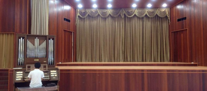 New Jubilè Installato in Thailandia.